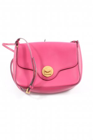 Coccinelle Umhängetasche pink Casual-Look