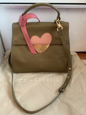 Coccinelle Valentines Special Limited Edition Herz