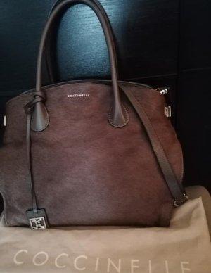 Cocinelle Leder -Fell Tasche NP: (469€)