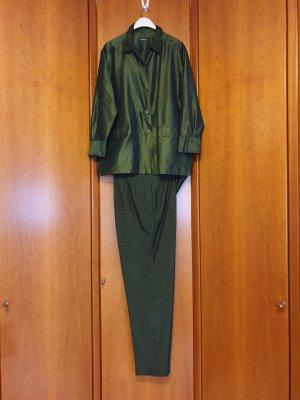 Riani Tailleur pantalone verde bosco