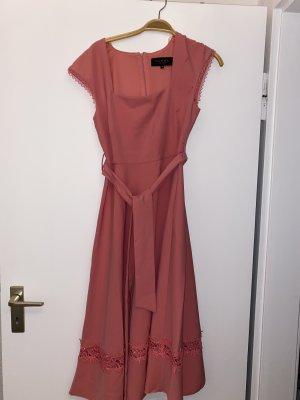 BSB Collection Maxi-jurk veelkleurig
