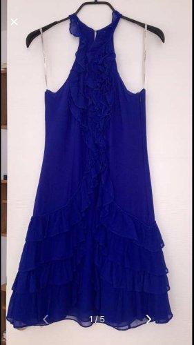 Cocktail -Kleid aus Seide von Karen Millen, Größe 10