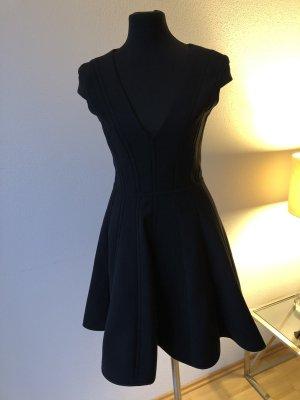 Chopin Roma Mini Dress black