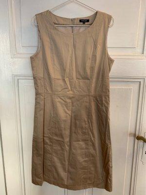 Cocktail Kleid beige more&more