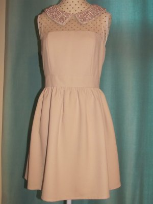 Darling Cocktail Dress cream