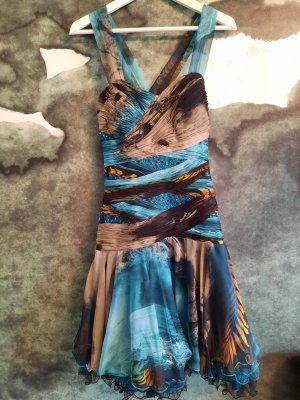 Cocktail Kleid, Gr. 38