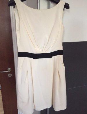 Cocktail Kleid in weiß