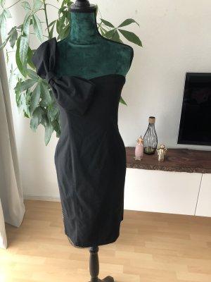 Blanco Evening Dress black