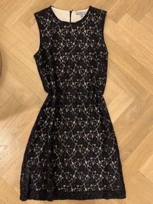 Cocktail-Kleid mit Spitze von Etam