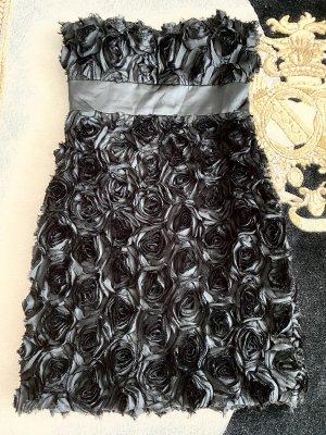 Just EVE Robe bustier noir