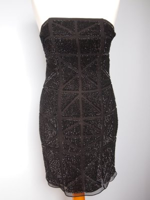 Cocktail Kleid von Basix Black Label