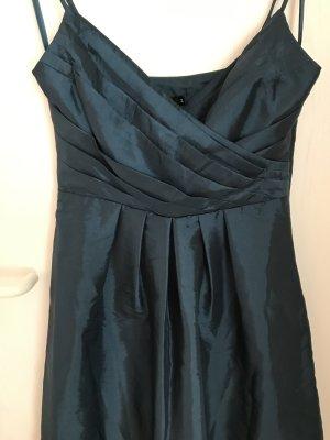 Zero Balloon Dress taupe polyester