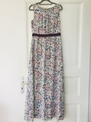 Cocktaildress flower print