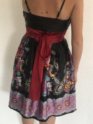 Bon Prix Cocktail Dress multicolored