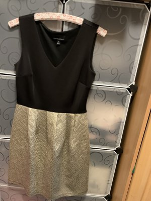 Cynthia Rowley Evening Dress black-cream