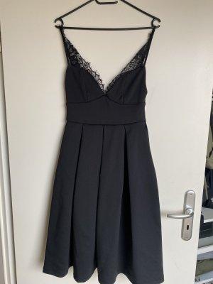 ASOS DESIGN Robe de cocktail noir