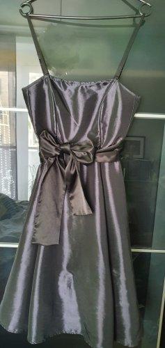 Orsay Sukienka bez ramiączek antracyt