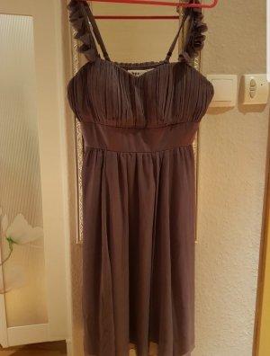 Bon Prix Suknia wieczorowa bladofiołkowy-jasny fiolet