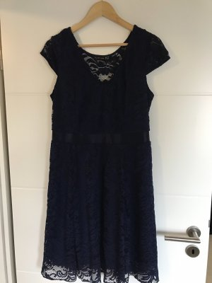 Bodyflirt Cocktail Dress dark blue