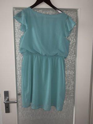 Calliope Sukienka koktajlowa turkusowy