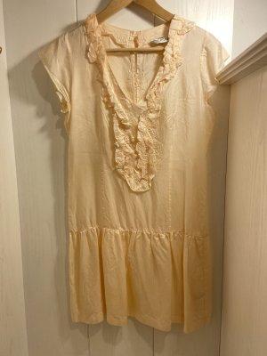 Topshop Cocktail Dress nude