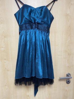 Laona Cocktail Dress cadet blue-petrol