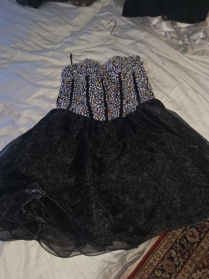 Grace Karin Suknia balowa czarny