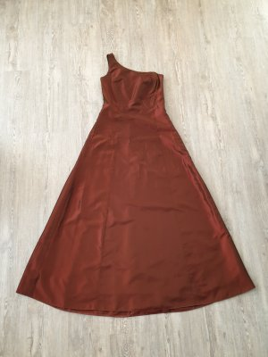 Cocktailkleid Abendkleid dunkelrot bordeaux Your 6th Sense 38