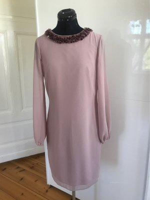 Cocktailkleid aus Georgette