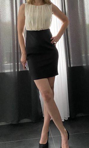 Cocktailkleid/Blusenkleid in gr. 34