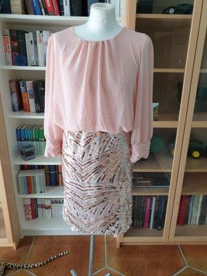 Cocktailkleid festliches Kleid Vero Moda Gr. M Party Disco