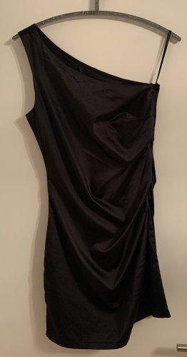 Cocktailkleid in schwarz Gr. 36