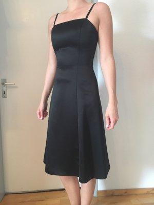 Jake*s Corsage Dress black
