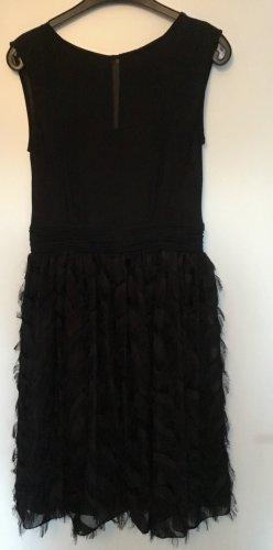 Apart  glamour Cocktail Dress black polyester
