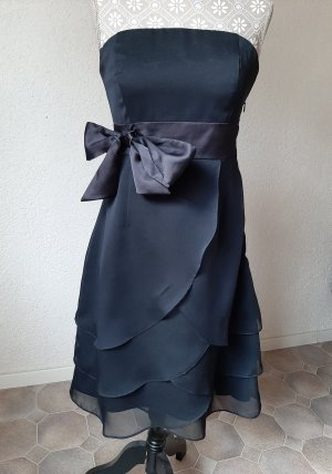 Young Couture by Barbara Schwarzer Cocktail Dress black