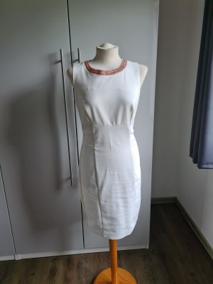 Orsay Cocktail Dress white