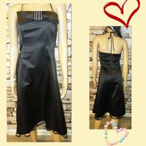 C&A Yessica Cocktail Dress black mixture fibre