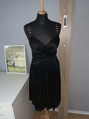 Cocktailkleid schwarz