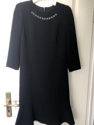 Escada Robe de cocktail noir