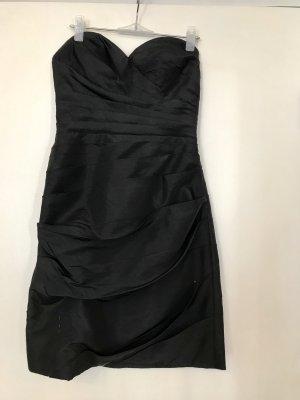 Cocktailkleid schwarz von Magic Nights Gr. 38, 1x getragen