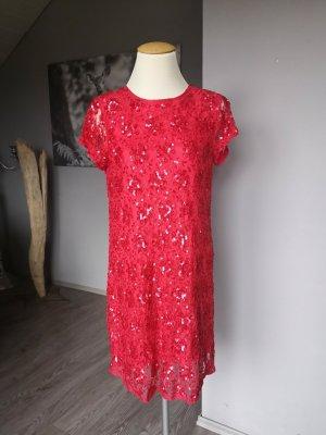 Asos Sequin Dress multicolored