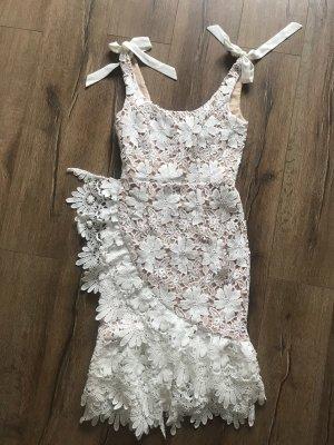 Cocktailkleid / Standesamtkleid / Hochzeitskleid Jarlo von Asos
