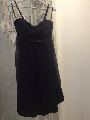b.p.c. Bonprix Collection Sukienka koktajlowa ciemny fiolet