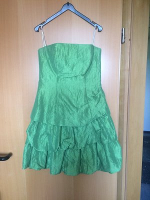 Angie Cocktail Dress lime-green