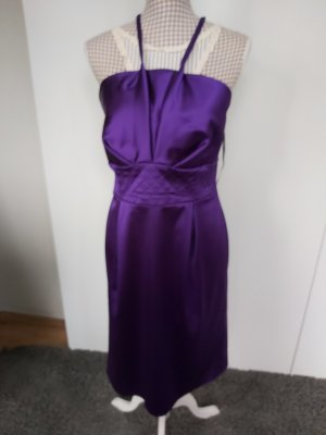 Apart Sukienka koktajlowa fiolet