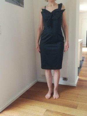 Chou Chou Sukienka koktajlowa czarny