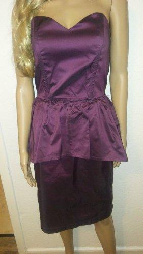 Steilmann Evening Dress multicolored mixture fibre