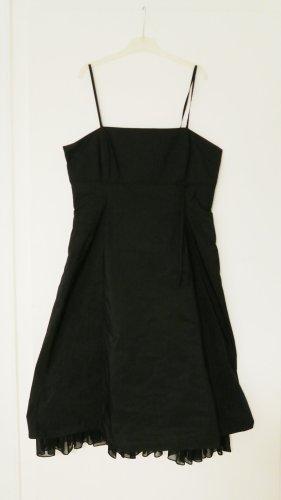 Cocktailkleid von Swing schwarz Größe 44