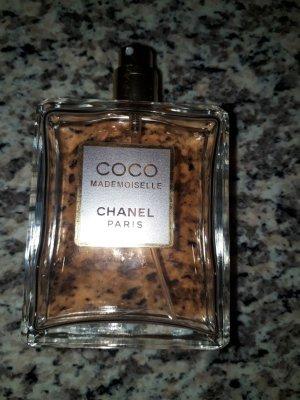 Chanel Cintura di pelle color oro rosa