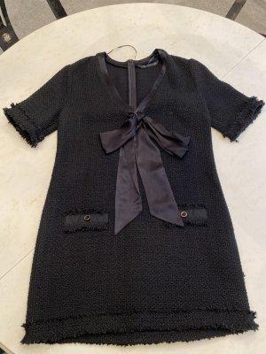 Coco style Boucle Zara Kleid 36